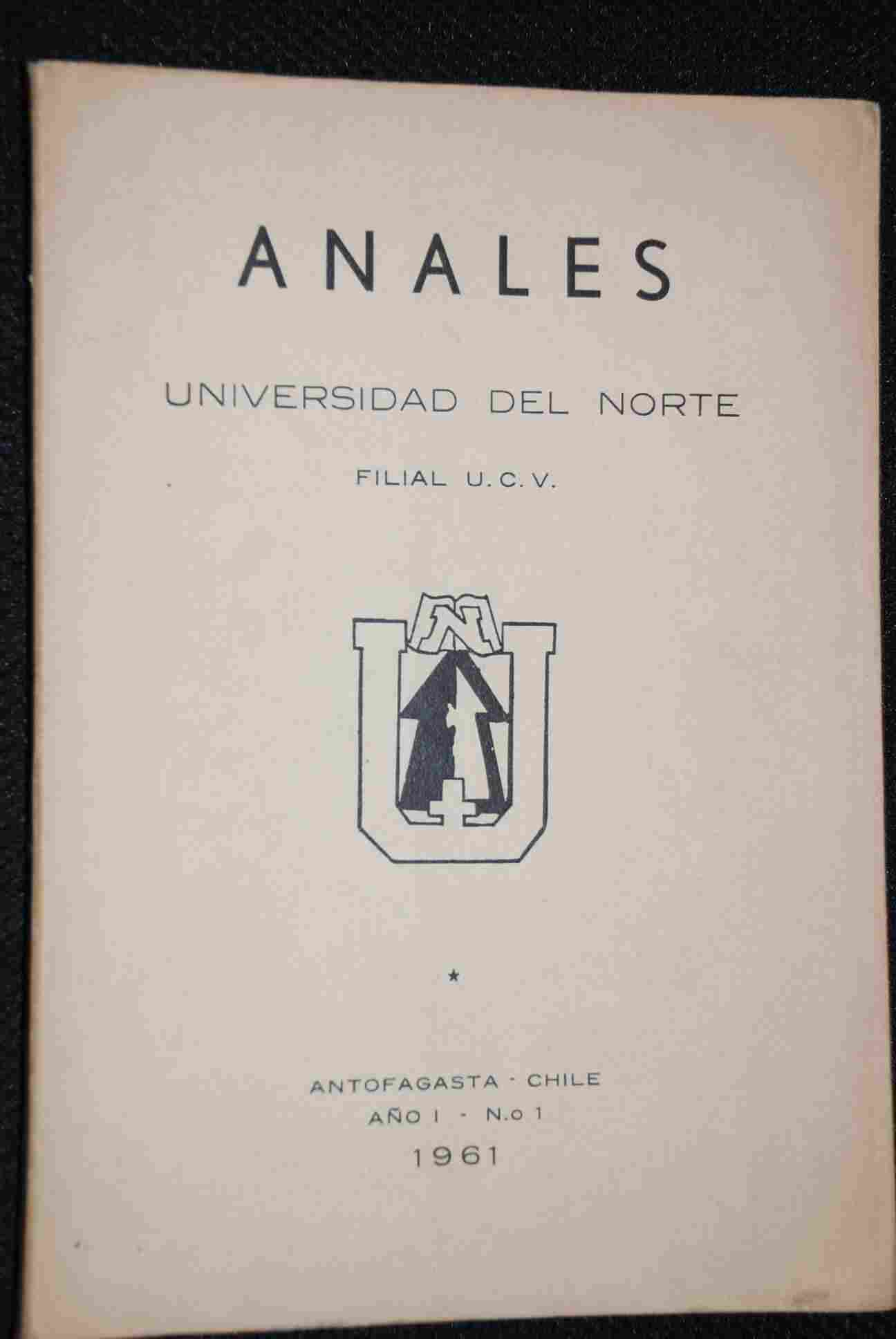 Anales Universidad del Norte