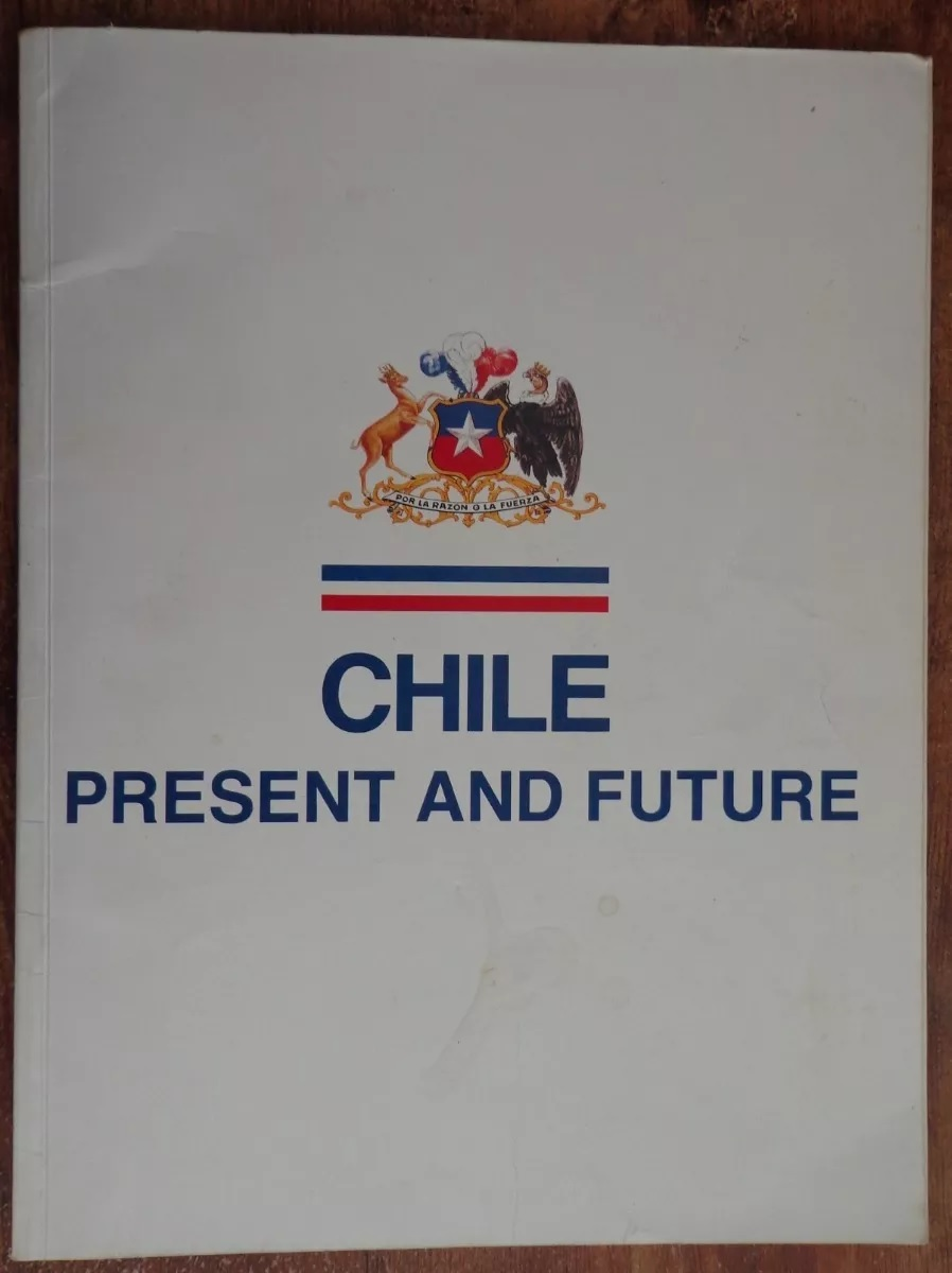 Chile: present and future
